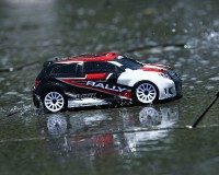 Ралли Traxxas LaTrax Rally Racer 1:18 RTR 265 мм 4WD 2,4 ГГц (75054-5 Red)