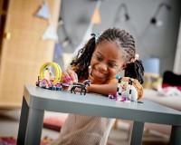 Конструктор Lego Friends Магічна акробатика, 223 деталі (41686)