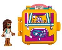 Конструктор Lego Friends Плавальний куб Андреа, 59 деталей (41671)