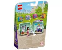 Конструктор Lego Friends Модний куб Емми, 58 деталей (41668)