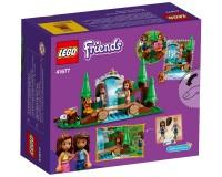 Конструктор Lego Friends Лісовий водоспад, 93 деталі (41677)