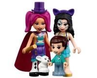 Конструктор Lego Friends Магічні ятки на ярмарку, 361 деталь (41687)