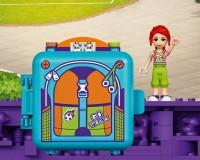 Конструктор Lego Friends Футбольний куб Мії, 56 деталей (41669)