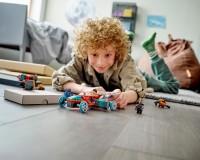 Конструктор Lego Marvel Super Heroes Залізна Людина Тоні Старка на Сакаарі, 369 деталей (76194)