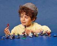 Конструктор Lego Minifigures Marvel Studios, 10 деталей (71031)