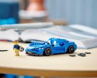 Конструктор Lego Speed Champions McLaren Elva, 263 деталі (76902)