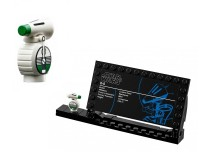 Конструктор LEGO Star Wars Дроид D-O, 519 деталей (75278)