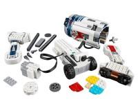 Конструктор LEGO BOOST Star Wars Командир отряда дроидов, 1177 деталей (75253)