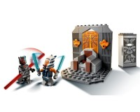 Конструктор Lego Star Wars Дуель на Мандалорі (75310)