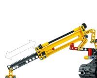 Конструктор LEGO Technic Компактный гусеничный кран, 920 деталей (42097)