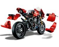 Конструктор LEGO Technic Ducati Panigale V4 R, 646 деталей (42107)