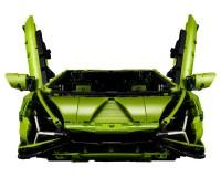 Конструктор LEGO Technic Lamborghini Sian FKP 37, 3696 деталей (42115)