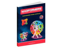 Магнитный конструктор Magformers Базовый набор, 50 элементов