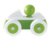 Машинка Hape, зеленая