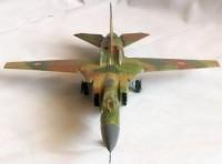 Сборная модель Звезда советский истребитель-бомбардировщик «МиГ-23МЛД» 1:72