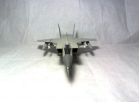 Сборная модель Звезда советский истребитель-перехватчик «МиГ-31» 1:72