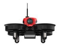 Мини квадрокоптер Eachine E013 RTF с камерой FPV и видеошлемом