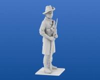 Сборные фигурки ICM Пехота АНЗАК, 1915 г. 1:35 (ICM35685)