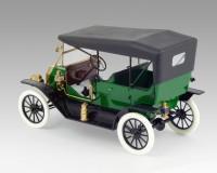 Сборная модель ICM Американский пассажирский автомобиль модель Т 1911 Touring 1:24 (ICM24002)