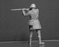 Сборные фигурки ICM Греческие эвзоны, 1940-1941 гг. 1:35 (ICM35562)