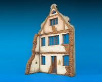 Сборная модель MiniArt Австрийское городское здание 1:35 (MA35013)