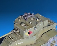 Сборная модель MiniArt Британский бронеавтомобиль AEC Mk.III 1:35 (MA35159)