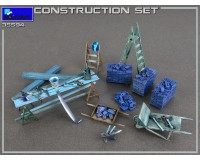 Сборная модель MiniArt Строительные аксессуары и инструменты 1:35 (MA35594)
