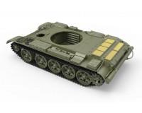 Сборная модель советского среднего танка MiniArt T-44M 1:35 (MA37002)