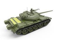 Сборная модель советского среднего танка MiniArt T-54-2 образца 1949 года 1:35 (MA37012)