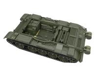 Сборная модель советского среднего танка MiniArt T-54A с интерьером 1:35 (MA37009)