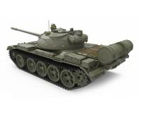 Сборная модель танка MiniArt T-55A Late образца 1965 года 1:35 (MA37023)