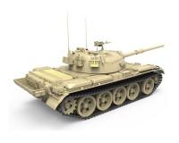 Сборная модель танка MiniArt Tiran 4 Sh Early Type с интерьером 1:35 (MA37021)