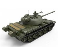 Сборная модель китайского среднего танка MiniArt Type 59 Early 1:35 (MA37026)