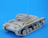 Сборная модель MiniArt Танк Valentine Mk. VI, канадский вариант ранней версии 1:35 (MA35123)