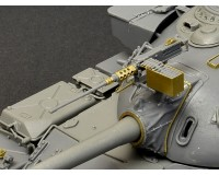 Сборная модель MiniArt Набор американских пулеметов 1:35 (MA37047)