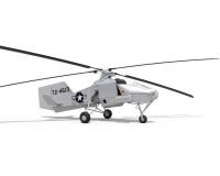 Сборная модель вертолета MiniArt FL 282 V-23 Hummingbird Kolibri 1:35 (MA41004)