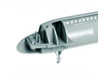Сборная модель Звезда гражданский авиалайнер Аэробус «А-320» 1:144