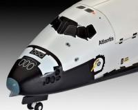 Подарочный набор Revell с моделью космического корабля Space Shuttle Atlantis 1:144 (RVL-64544)