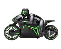 Радиоуправляемый мотоцикл 1:12 Crazon 333-MT01 (зеленый)
