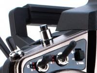 Насадки силиконовые на переключатели Spektrum DX18
