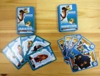 Настольная игра Звезда «Ледниковый период 2. Спасатели»