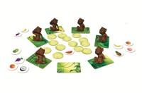 Настольная игра Звезда «Остров обезьян»