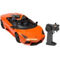 Машина Meizhi Lamborghini Reventon Roadster 1:14 (оранжевый)