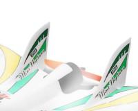 Оперение вертикальное TechOne для крыла Mini Neptune (комплект)