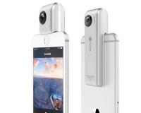 Панорамная камера Insta360 Nano, 3K