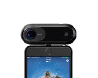 Панорамная камера Insta360 One, 4K