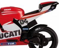 Детский мотоцикл Peg-Perego Ducati GP, двухколёсный