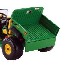 Детский грузовик-внедорожник Peg-Perego JOHN DEER