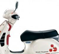 Детский мотоцикл Peg-Perego Vespa 12V