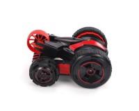 Машинка-перевертыш JJRC Q49 Acro (красная)